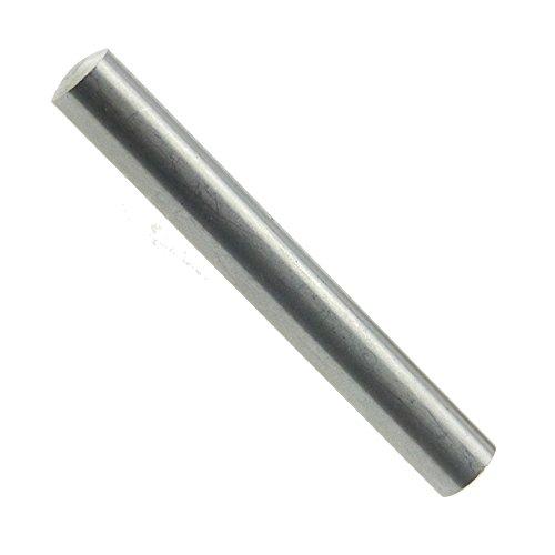 1,75/mm x/15,8/mm 100 St/ück Edelstahl Zylinderstifte////D/übelstifte