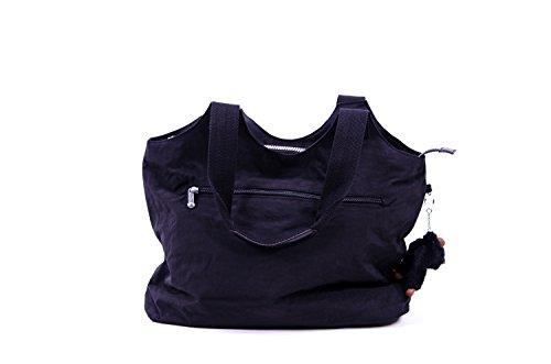 Kipling Armide, Shopper Femmes, 47x35x13 cm Black