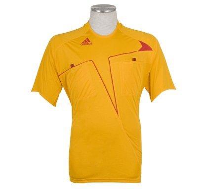 Adidas CL Schiedsrichter Trikot S/S