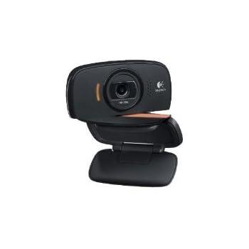 Logitech C510 Pro HD Webcam Drivers Mac