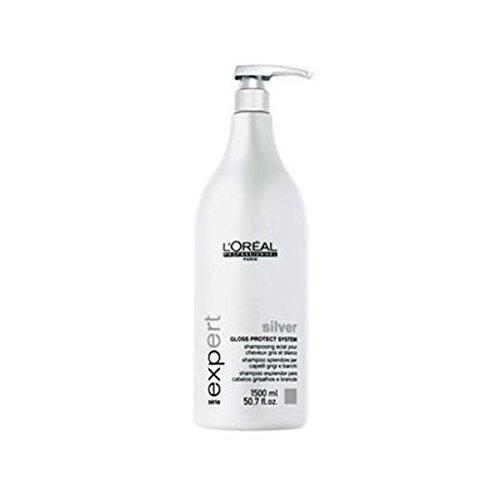 L'Oréal Serie Shampooing, Argent, 1500ml