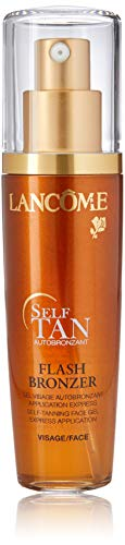 FLASH BRONZER face visage gel 50ml