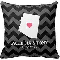 Argyle Stripes And Dots American Mojo Pillow Case Argyle-cover