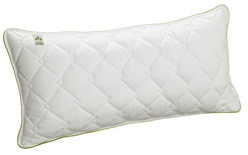 Irisette Greenline Cyclafill ECO Kissen 40 x 80 cm waschbar 60°C