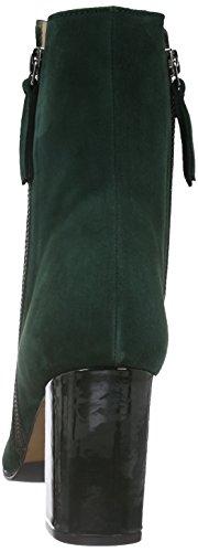 Paco Gil - P3151, Stivali a metà polpaccio con imbottitura leggera Donna Verde (Grün (Pine))