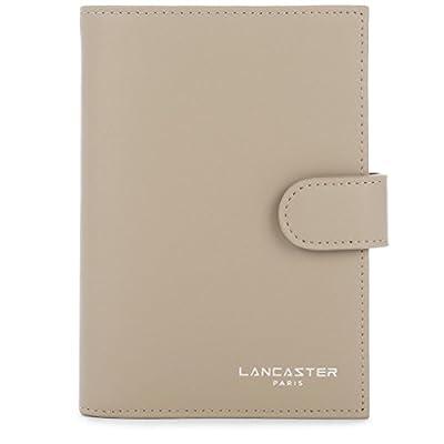 LANCASTER portefeuille CONSTANCE 137-15 - NOIR