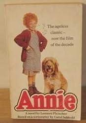 Annie by Leonore Fleischer (1982-05-03)