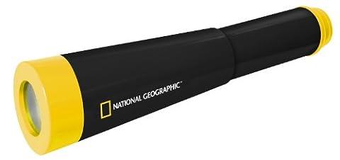 National Geographic 8x32 Kinderfernrohr schwarz (National Geographic Für Kinder)