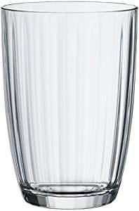Villeroy & Boch Artesano Original Glass Trinkglas, 440 ml, Kristallglas, Klar