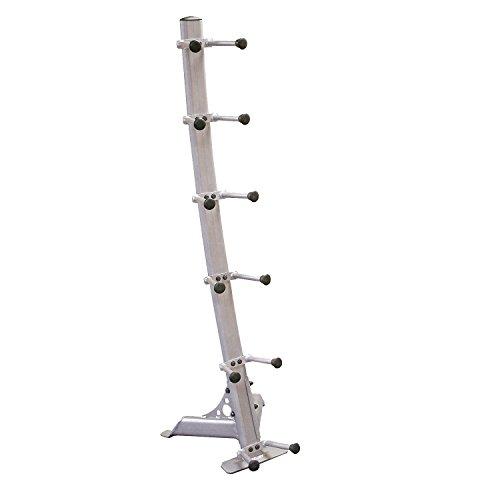 Body-Solid GMR10 Rack de rangement de médecine balle