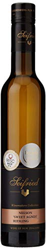 Seifried Estate Sweet Agnes Riesling 2016/2018 Dessert Wine 37.5cl