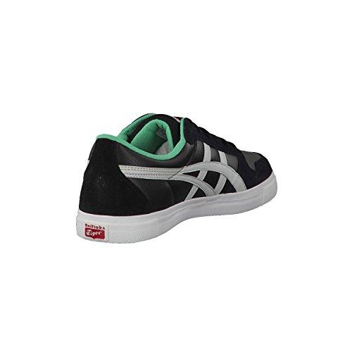 Onitsuka Tiger A-Sist Sneaker Black / Soft Grey Black