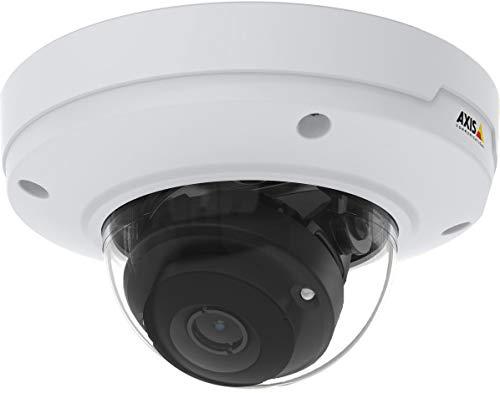 Axis-Companion Mini-Kuppel LE Überwachungskamera, IP, Outdoor, Kuppelkamera, Decke/Wand, 1920x1080Pixel