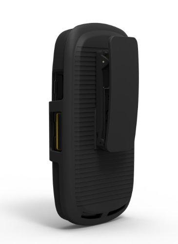 Protech Koffer Sprint Kyocera Torque XT E6715 mit Gürtelclip -