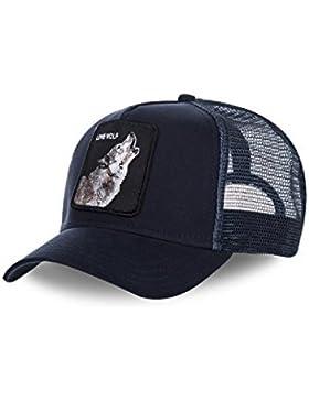 Goorin Bros Gorra de béisbol - para hombre Azul azul Talla única
