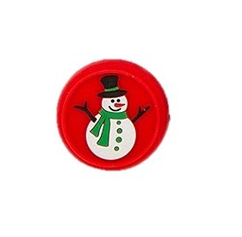 Christmas Cookie Stempel biskuitteig schneemann Bug Cookie Cutter