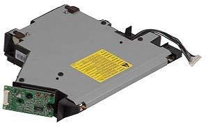 HP Inc. Laser/Scanner Assy Laserjet 8100, RG5-4344-000CN (Laserjet 8100) -
