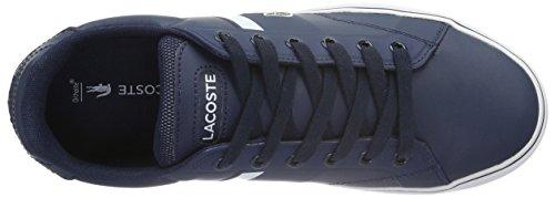 Lacoste - Fairlead 316 1, Scarpe da ginnastica Unisex – Bambini Blu (Blau (NVY 003))