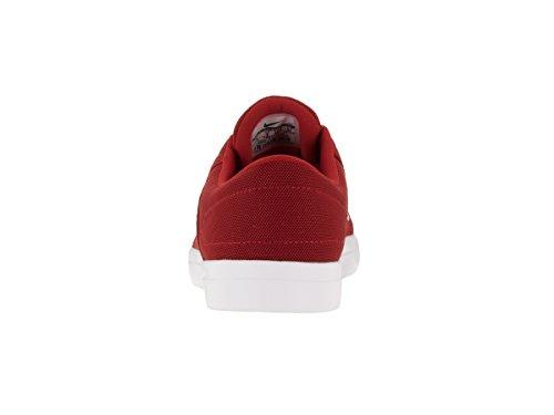 Nike Sb Portmore Ultraléger M, Scarpe Sportive Uomo Rosso (rojo (université Rouge / Blanc-gym Red)))