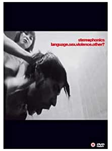 Stereophonics: Language, Sex, Violence, Other? [DVD] [2005]