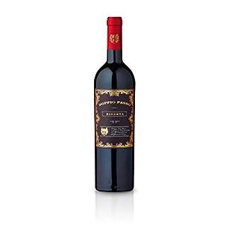 Doppio-Passo-Riserva-Brindisi-2016-trockener-Rotwein-italienischer-Wein-aus-Apulien
