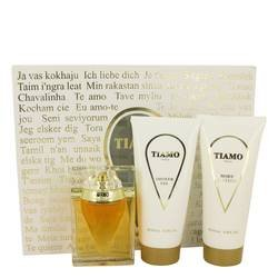 Tiamo Gift Set By Parfum Blaze - 3.4 oz -