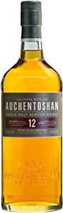 Auchentoshan 12 Year Old Lowland Single Malt Scotch Whisky 40% by Auchentoshan