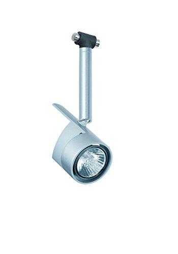 Paulmann Leuchten Wire System 2 Easy Spot MiniPo Wer 5 x 20 W GU4, 12 V Metall, chrom matt 94006 - 5