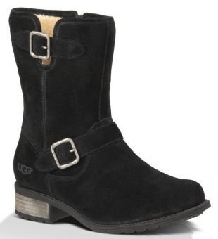 ugg-shoes-boots-chaney-1007748-black-size37