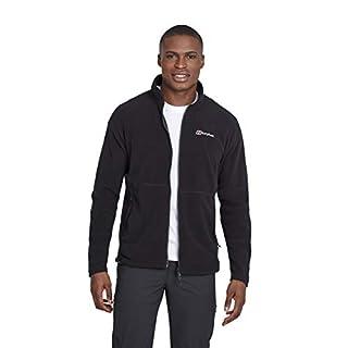 Berghaus Men's Prism Micro Polartec Fleece Jacket (B07VYZLW57) | Amazon price tracker / tracking, Amazon price history charts, Amazon price watches, Amazon price drop alerts