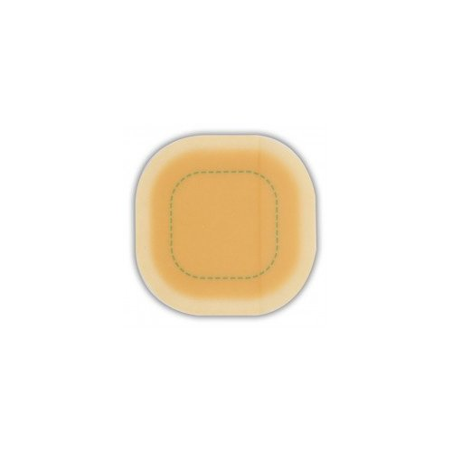 Duoderm Signal-dressing (metropharm 2996874.0Convatec Duoderm Signal, S171, 20cm x 20cm (5Stück))