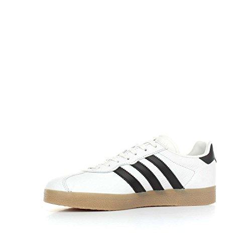adidas Herren Gazelle Super Sneaker Weiß