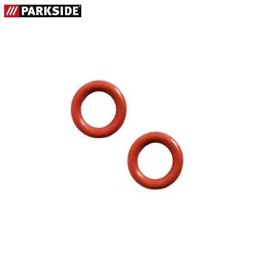Dichtungs Set, 2 Dichtungen für Hochdruckreiniger Lanze, für Parkside Hochdruckreiniger PHD 150 A1 - LIDL IAN 55991