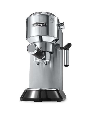 DeLonghi EC Dedica Machine à espresso (1 Tazza Di Caffè In Cialde)