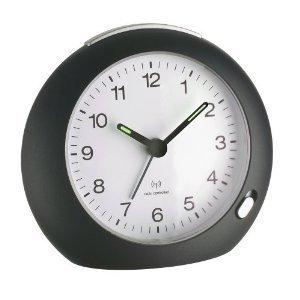 Funk-Uhr mit Alarm 981037