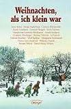 Weihnachten, als ich klein war von Angelika Kutsch (Herausgeber), Joan Aiken (Februar 1996) Gebundene Ausgabe bei Amazon kaufen