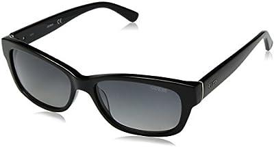Guess Sonnenbrille GU7409 5481A Gafas de sol, Morado (Violett), 54 para Mujer