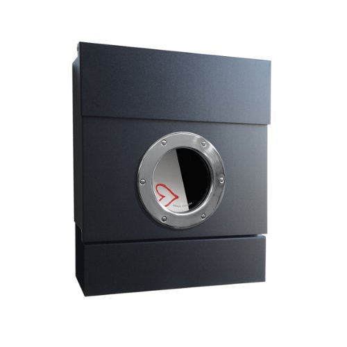 Radius Design letterman II schwarz