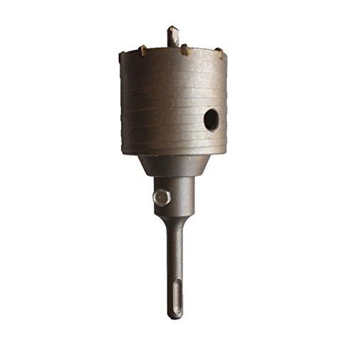 Leman 64.065 Corona carburo para hormigón