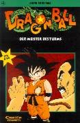 Dragon Ball 08. Der Meister des Turms.
