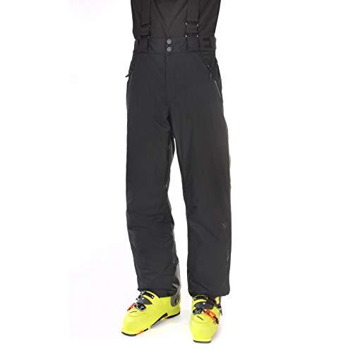 Völkl Herren Funktions Ski Hose Team Pants Full-Zip Black 70012110 Größe M Team Full Zip Pant