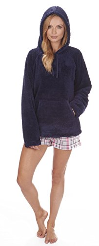 forever-dreaming-ladies-womens-snuggle-fleece-hooded-bed-jacket-lounge-top