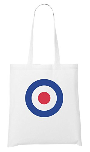 Certified Freak The Who Bag White -