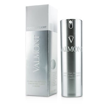 Valmont Expert Of Light Clarifying Infusion Crema Viso da Giorno & da Notte, Donna, 30 ml
