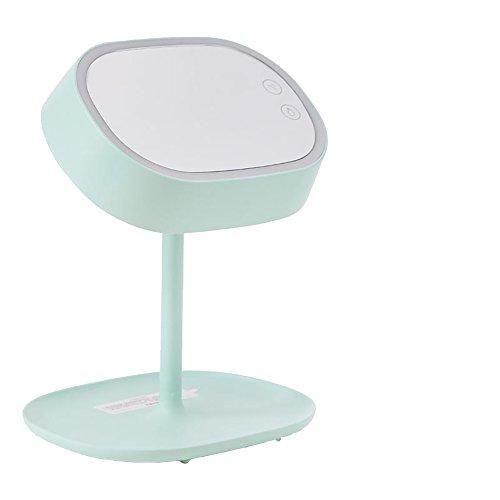 Multifunktions-Eitelkeits-Spiegel, intelligentes Fülllicht HD Spiegel-Speicher kann als