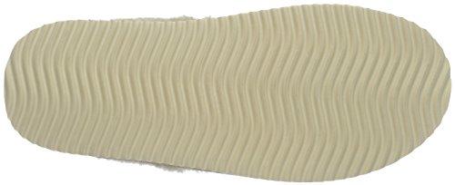 flip*flop Cuddle, Chaussons à doublure chaude femme Or - Gold (Pale Gold 913)