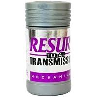 Aditivo para aceite para caja de cambios de transmisión mecánica, Total de Resurs, para protección, reparación y restauración (50g)