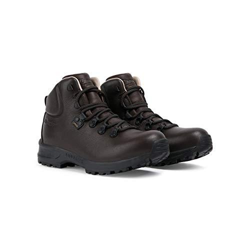 Berghaus Supalite II Gtx, Women High Rise Hiking Shoes, Brown (Chocolate Cp1), 6 UK (39.5 EU)