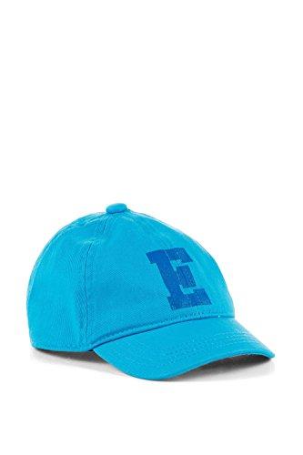 Esprit Kids 046ee8p001-Base Cap, Casquette Garçon Bleu (LIGHT TURQUOISE 480)