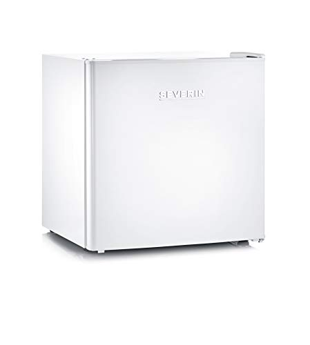 SEVERIN KB 8872, Nevera, Minibar, 46 L, Blanco